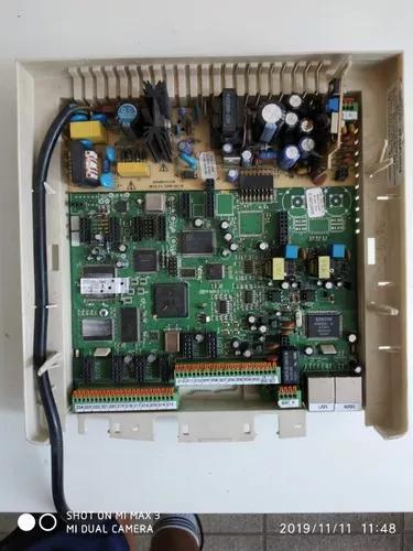 Pabx Base Xt 44 Ip Digistar