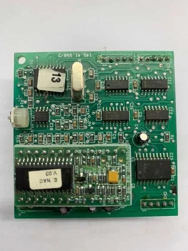 Placa atendedor disa modulare conecta intelbras