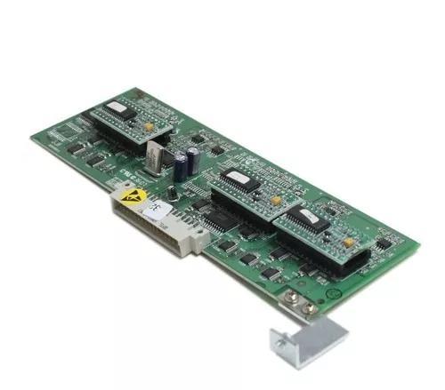Placa disa atendedor 2ch corp 8000 / 16000 intelbras 4993764