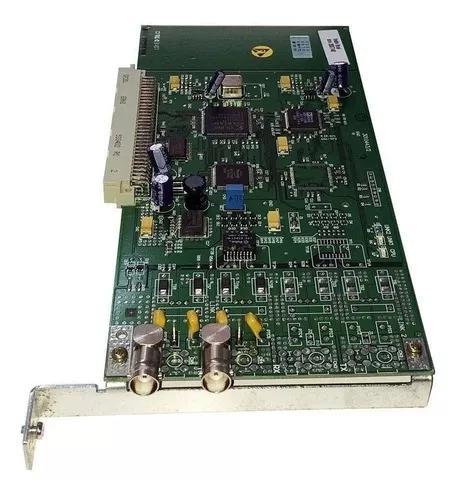 Placa interface e1 30 canais digital 95/141 - nova