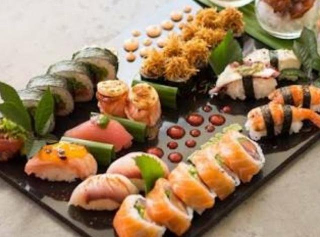 Precisa-se de sushiman