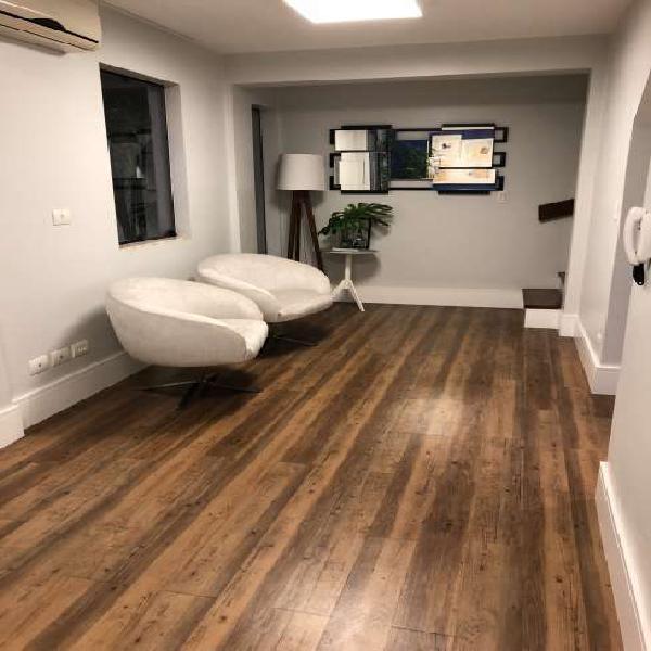 Sala/conjunto para aluguel tem 20 metros quadrados em vila