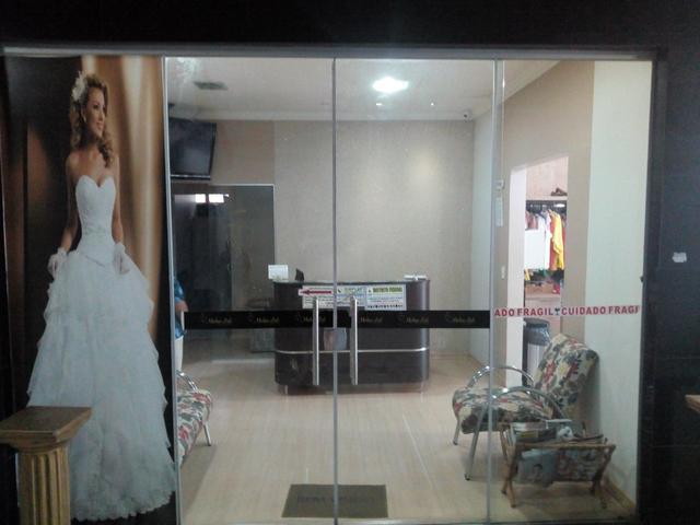 Salão de beleza/ estética contrata profissionais