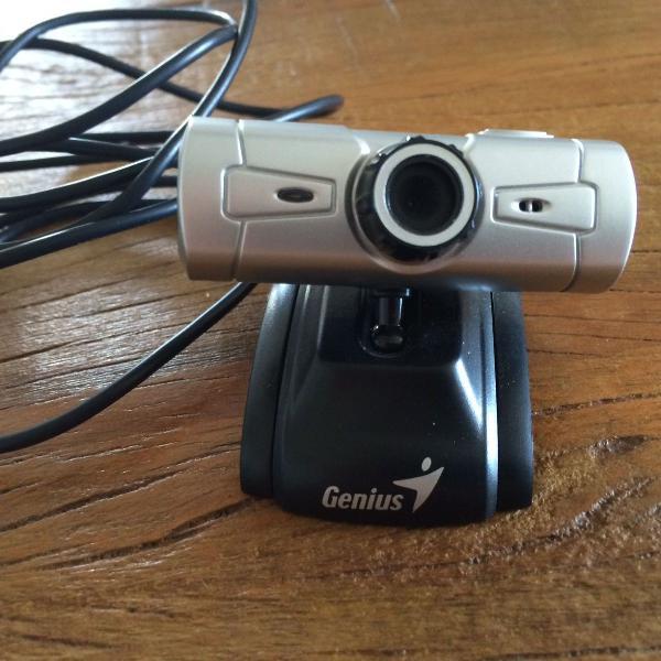 Web cam genius