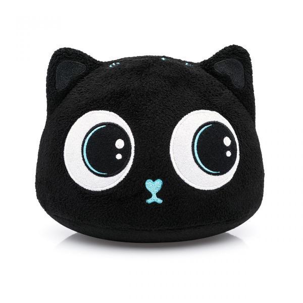 Amplificador bluetooth gato preto