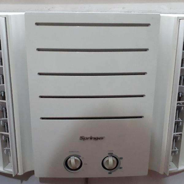 Ar condicionado springer janela 110v (ac01)