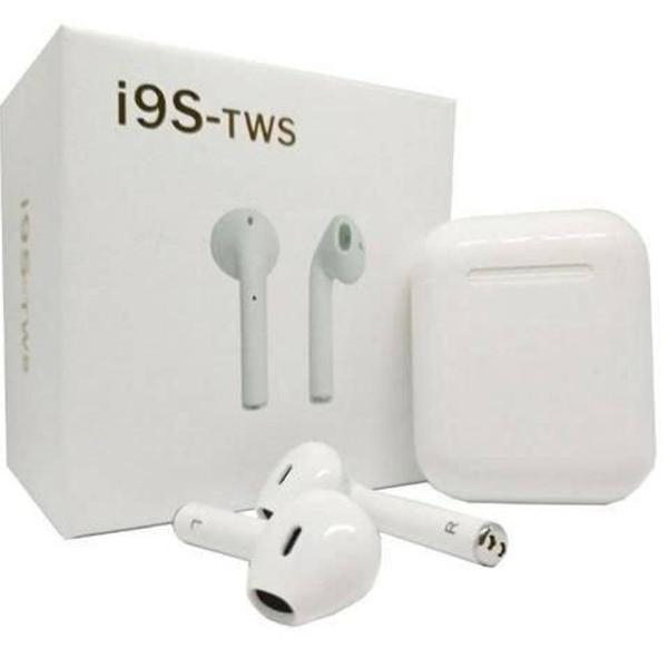 Fone de ouvido bluetooth sem fio wireless i9 tws android-ios