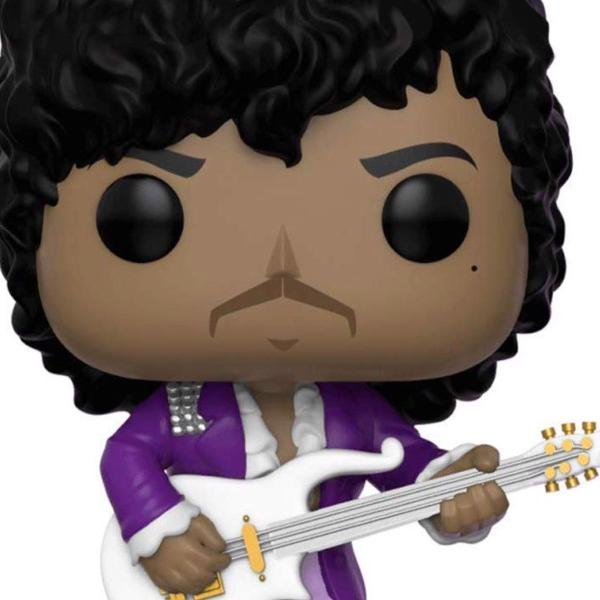Funko pop prince purple rain
