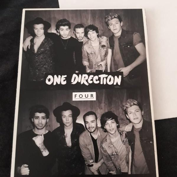 One direction four