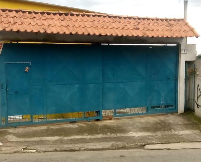 Sobrado 2 quartos - jd oliveiras - itaim pta