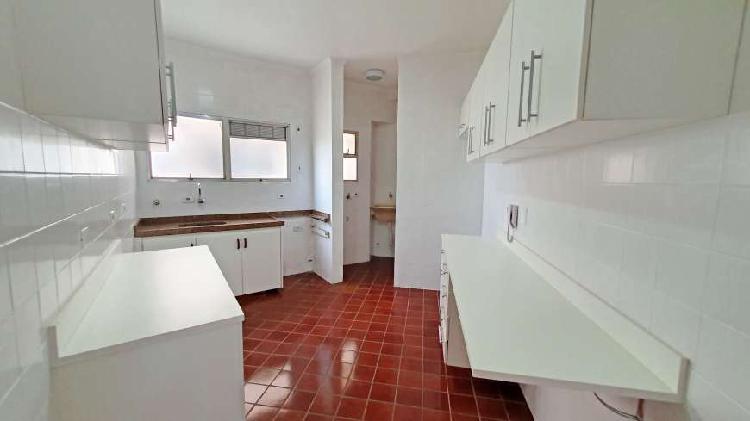 Timo apartamento disponível para locação no edifício