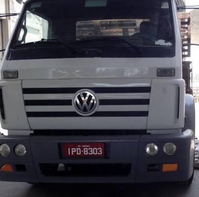 Caminhão vw 17180 ano 2008