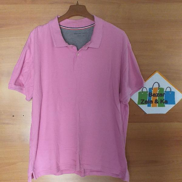 Camisa marfinno masculino