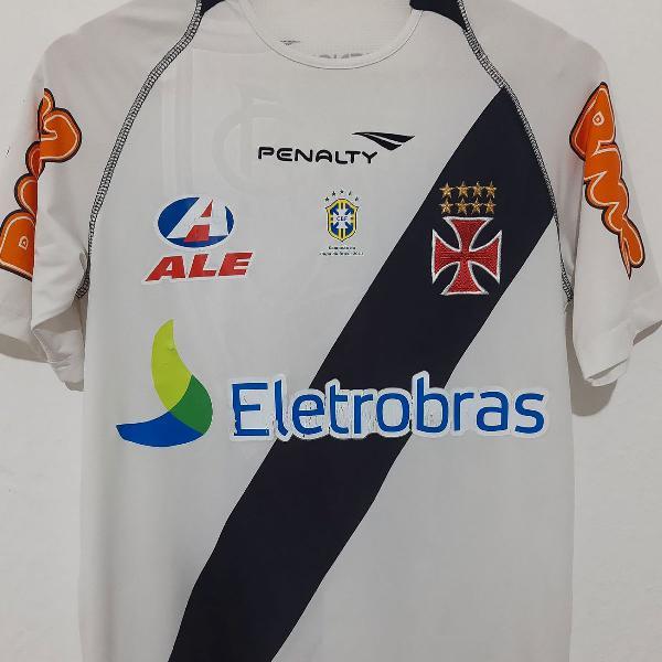 Camisa vasco da gama 2012