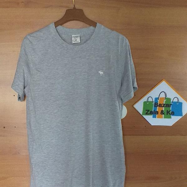 Camisa masculina abercrombie & fitch original