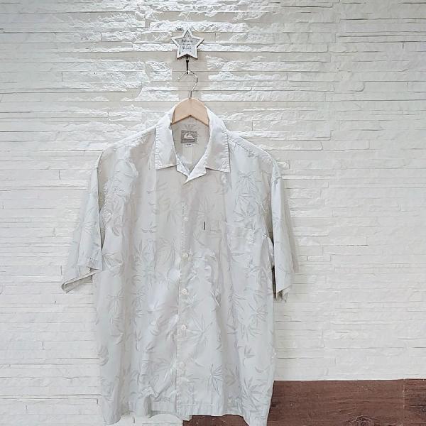 Camisa masculina quick silver