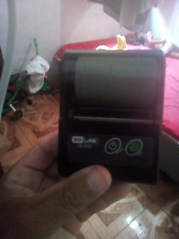 Mini impressora