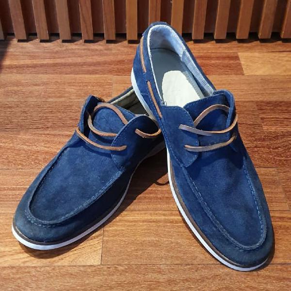 Sapato masculino cns