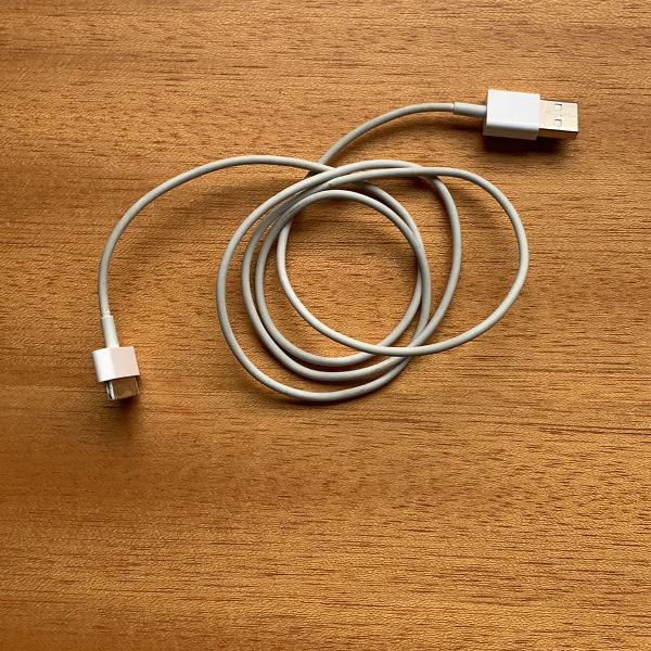 Cabo antigo de iphone/ipad/ipod