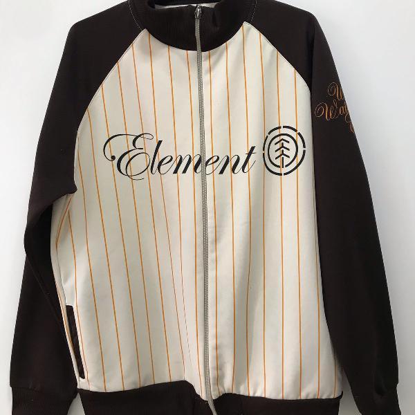 Jaqueta masculina element
