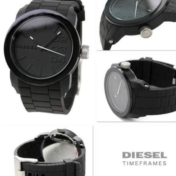 Relógio diesel dz1437 masculino