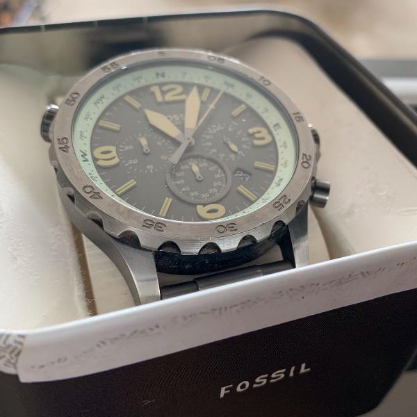 Relógio fossil jr1517