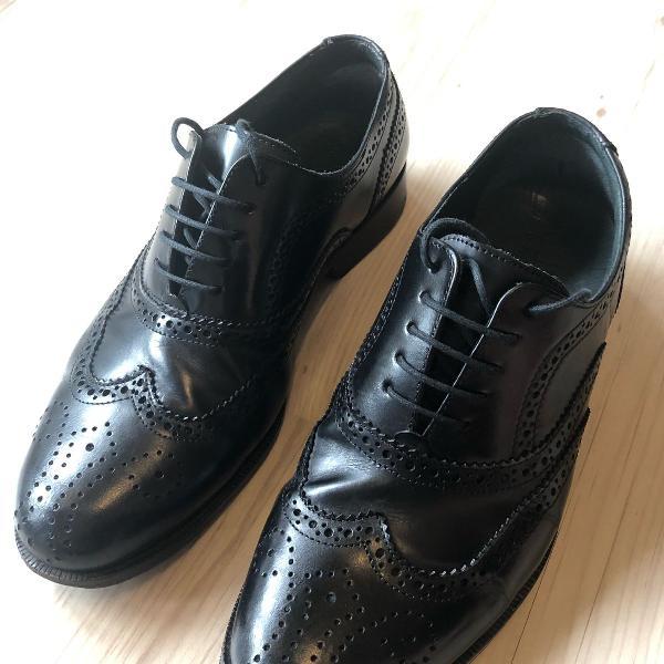 Sapato masculino louie