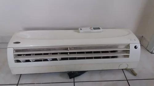 Ar condicionado carrier bi split