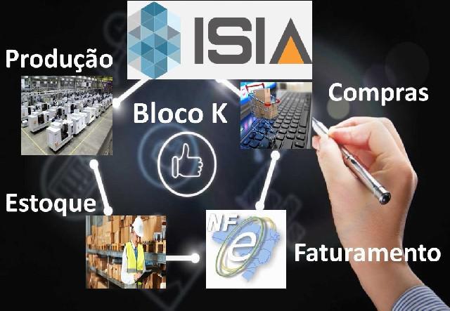 Erp isia - sistema de gestão empresarial - diadema