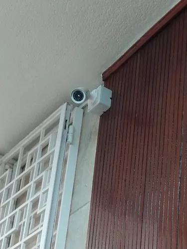 Instalação e manutenção de câmeras, interfone,