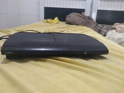 Playstation 3 super slim $500