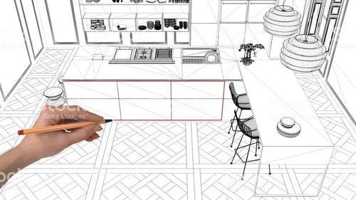 Projeto Profissional Design De Interiores - Com
