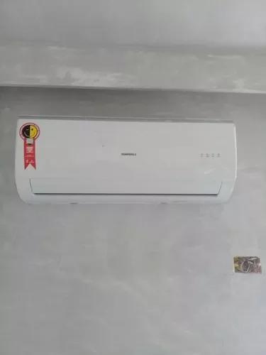 Refrigeração assistência técnica
