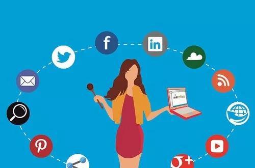 Serviços de marketing digital para