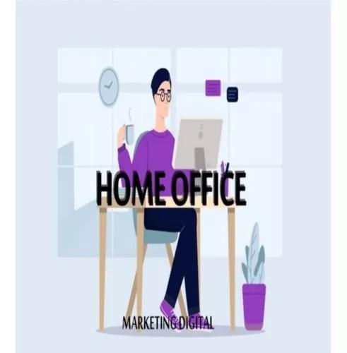 Treinamento home office apostila 3.0