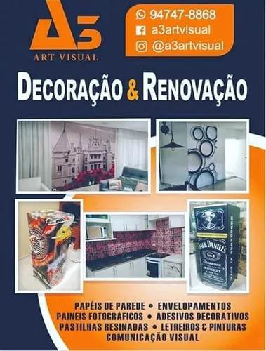 A3artvisual / adesivos & papéis de parede