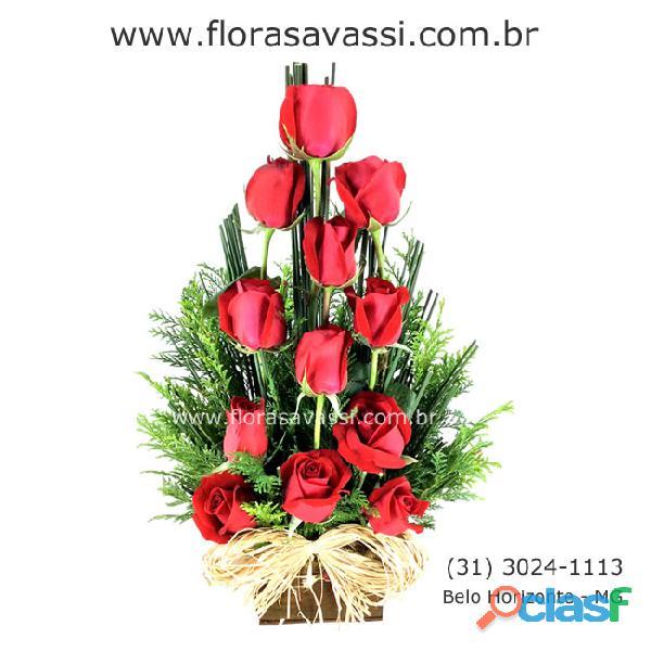 Barão de cocais mg floricultura flores cesta de café da manhã e coroas de flores barão de cocais mg