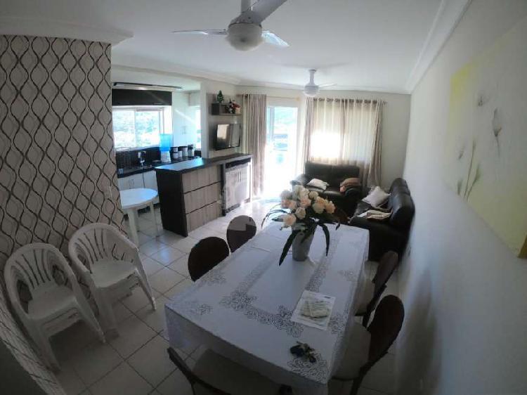 Apartamento 03 quarto quadra mar