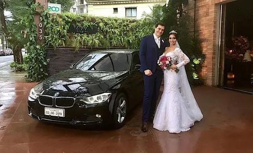 Aluguel de carros para casamento noiva debutante