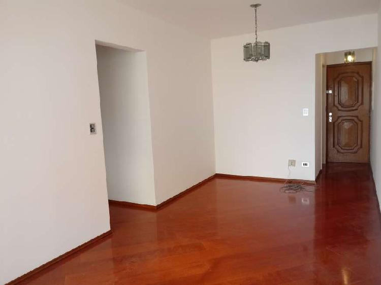 Amplo e arejado apto de 2 dormitórios em perdizes