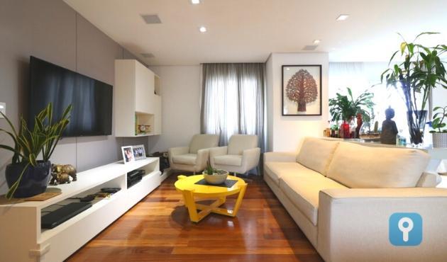 Apartamento Reformado a Venda de 153m² com 2 quartos (1