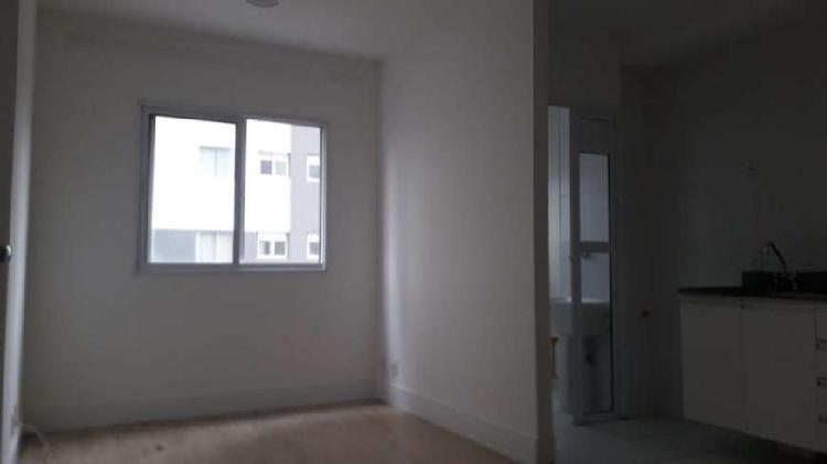 Apartamento para aluguel na barra funda - prédio novo 01