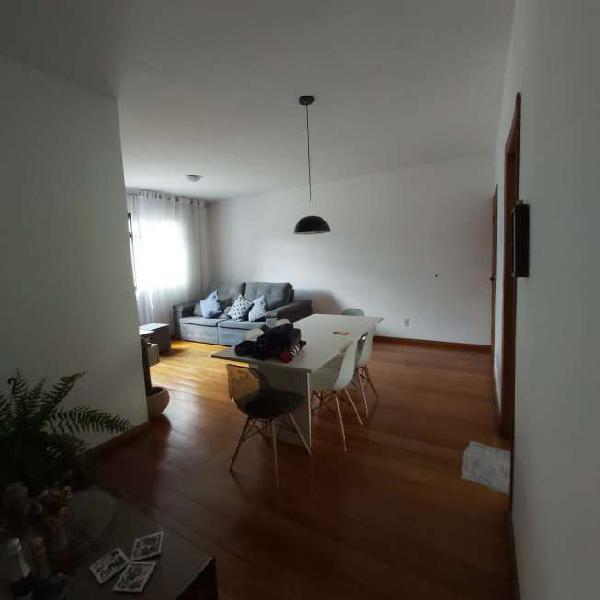 Apartamento para venda com 93 metros quadrados com 3 quartos