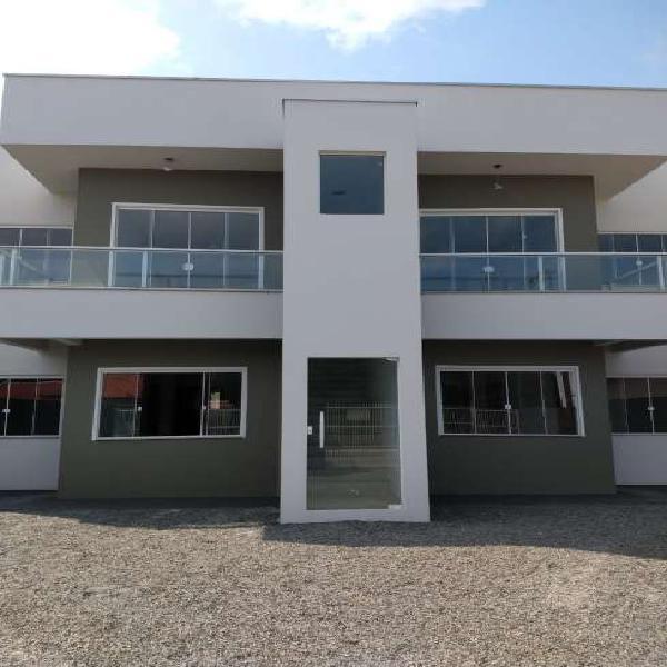 Apartamento para venda em meia praia - navegantes - sc