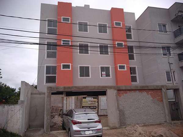 Apartamentos três quartos suíte são josé dos pinhais