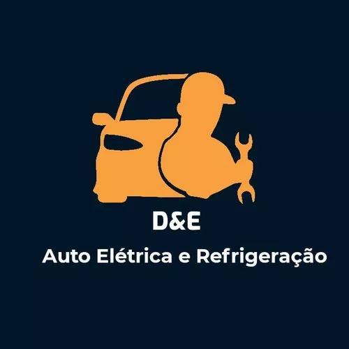 Auto elétrica e refrigeração automotiva