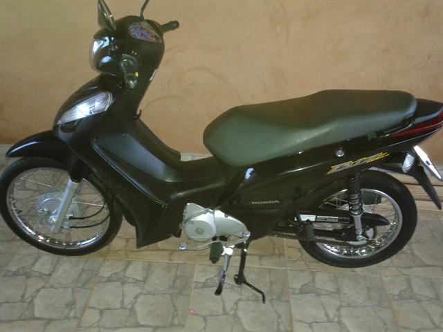 Biz ks 125cc 2012 unico dono