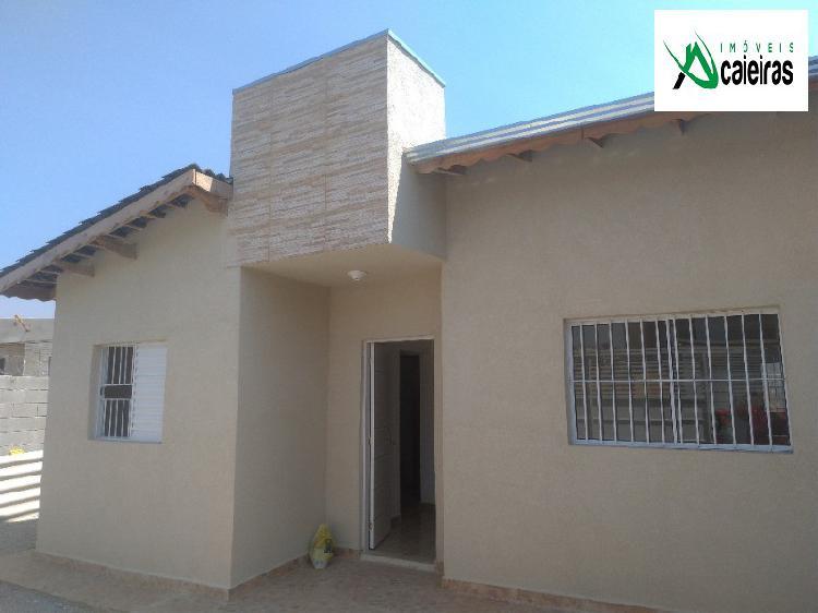 Casa residencial em franco da rocha - sp, portal da