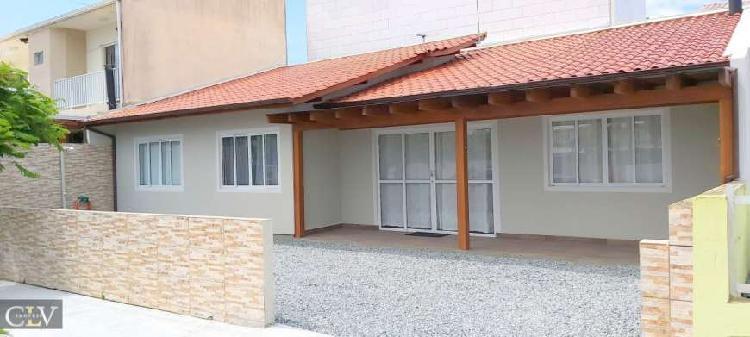 Casa alvenaria para venda em praia do sonho palhoça-sc -