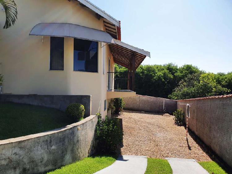 Casa charmosa em jardim iporanga - águas de são pedro - sp